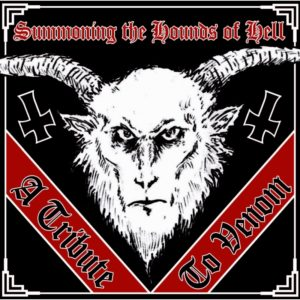 V/A - Summoning the Hounds of Hell (Venom tribute)