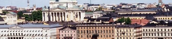 Finland, we will return!